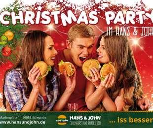 Deine Christmas Party 2017